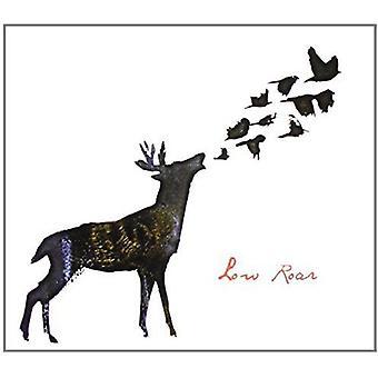Low Roar - Low Roar [CD] USA import