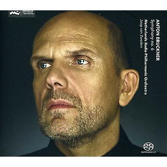 A. Bruckner - Bruckner: Symphony No. 6 [SACD] USA import