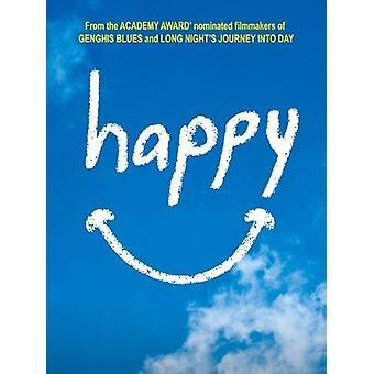 Happy [DVD] USA import