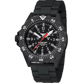 KHS - Men's Watch - Shooter MKII Automatic NEOCARB® Band- KHS. SH2AOT. Ncb