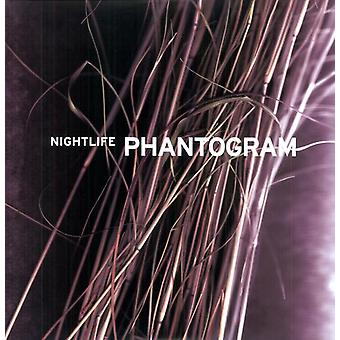 Phantogram - Nightlife [Vinyl] USA import
