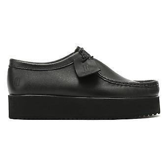 TOUR Londres Apache noir Womens Shoes