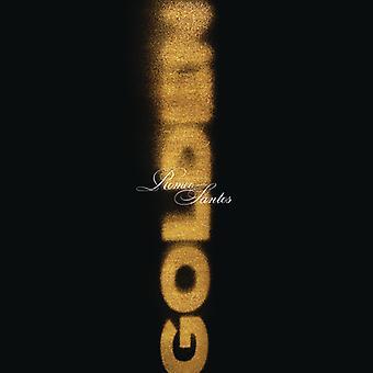 Romeo Santos - Golden [CD] USA import