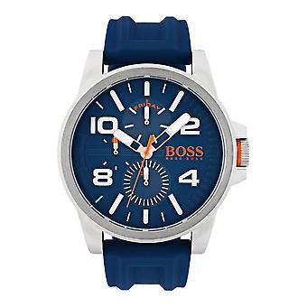 Hugo Boss 1550008 Orange Detroit Men's Watch