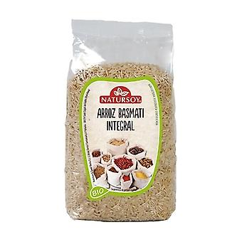 Organiczny brązowy ryż Basmati 1 kg