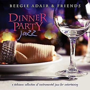 Dinner Party Jazz(Gm - Dinner Party Jazz(Gm [CD] USA import