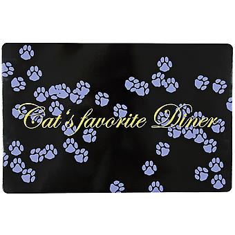 Trixie Cat`s Favourite Diner Place Mat