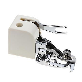 Side Cutter Overlock naaimachine, Presser voet bevestiging voor alle lage steel