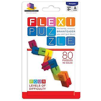 Games - Ceaco Brainwright - Flexi Puzzle Kids New Toys 8001d