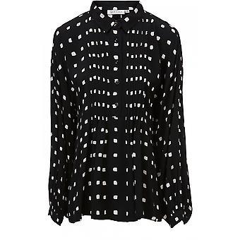 Masai Kläder Badisso Spot Skriv ut shirt