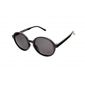 Gafas de sol Mujeres negro/gris moderno