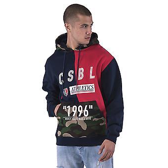 CAYLER & SONS Heren Hooded Sweater CSBL WCWW 1996 Semi Box