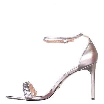 Rachel Zoe Womens ella Open Toe Casual Ankle Strap Sandales