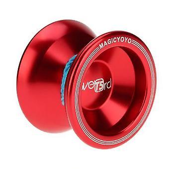 Yoyo V3 Responsiv höghastighets aluminiumlegering svarv med spinning sträng