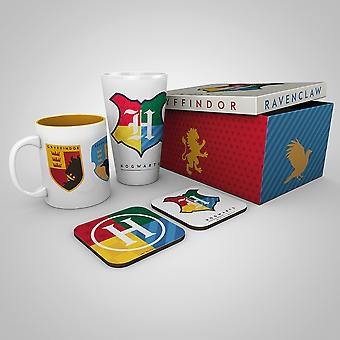 Harry Potter House Pride Gift Box