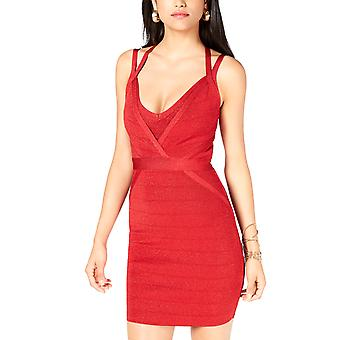Guess | Strappy Bodycon Dress