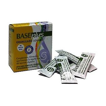 Baseplus Granules 21 packets