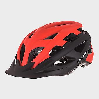 New Raleigh Quest Cycling Helmet Black Matte