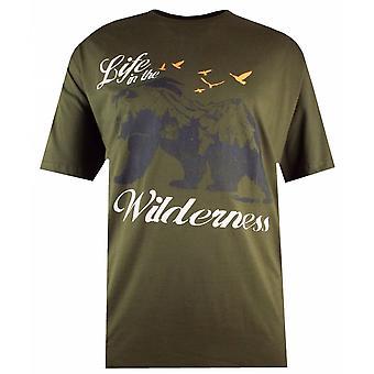 ESPIONAGE Espionage Outdoors T Shirt
