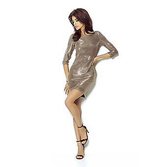 Gouden jurken v98579
