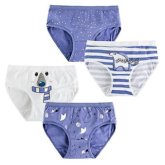Kid Under Wear, Chilotei de bumbac