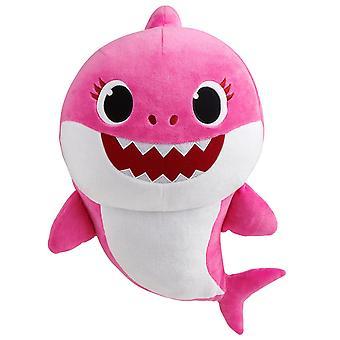 Vauva Hai, Iso täytetyt Lelu Musiikki - Mommy Shark