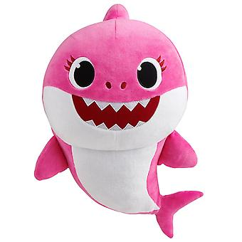 Baby Shark, Big Stuffed Toy with Music - Mama Shark