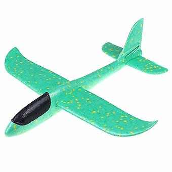 Epp Foam Hand Throw Airplane, Outdoor Launch Glider Plane -