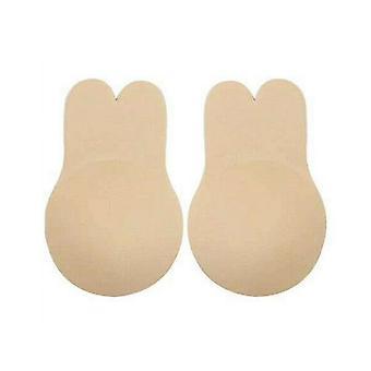 Naisten geeli olkaimeton silikoni kiinni push up itseliimautuva rintaliivit