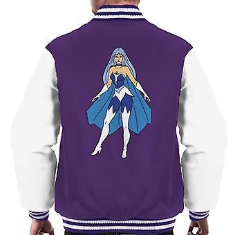She-Ra Frosta Men's Chaqueta Varsity