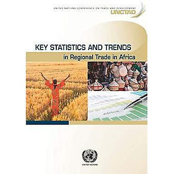 Key Statistics and Trends in Regional Trade in Africa (Key Statistics and Trends in International Trade)