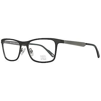 Gunmetal Men Optical Frames