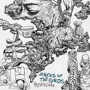 Jealous Of The Birds - Peninsula [Vinyl] USA import
