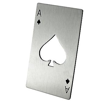Bottle Opener - Ace of Spades