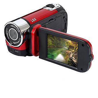 ナイトビジョンタイムセルフアンチシェイクLedデジタルカメラ