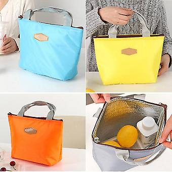 Baby Milk Bottle Insulation Bags Waterproof Portable Picnic Insulated Food