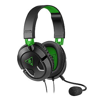 Turtle beach recon 50x gaming headset - xbox one, ps4, ps5, nintendo switch, & pc