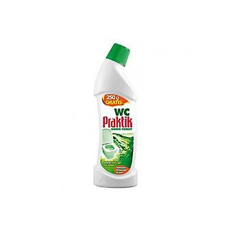 Praktik Forest Green Wc 750ml Clovin