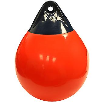 """Heavy-Duty Training Punching Boxing Speed Water Bag - For Commercial and Home Gyms - 18"""" Diameter x 22.5"""" Height - Ultra Durable Inflatable"""