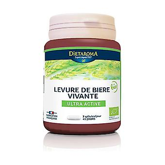 Live Brewer's Yeast 90 tablets