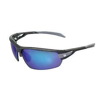 BZ Optics Eyewear - Pho Blue Mirror