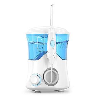 الأسنان المياه خيط التنظيف الكهربائية، الفم النظافة الأسنان المياه الخيط الأسنان