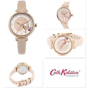 Cath kidston watch painted birds ckl035crg