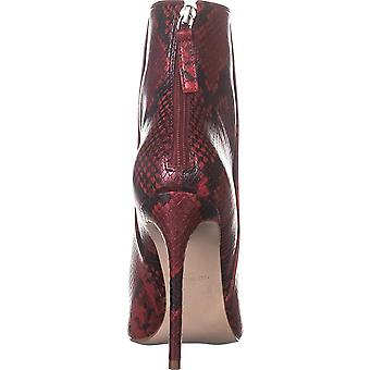 Steve Madden Womens via Closed Toe Ankle Fashion Boots