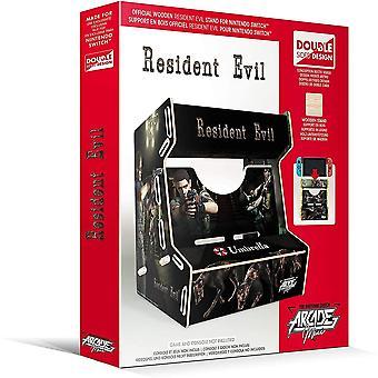 Resident Evil Mini Arcade