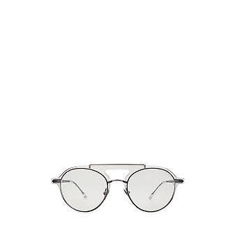 Giorgio Armani AR6107 matte black male eyeglasses