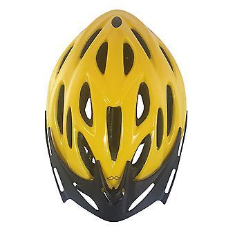 Arina Urbano Helmet Yellow