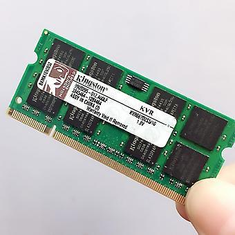 Kannettavan tietokoneen muistikirjan muistin ram