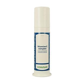 Vitamin E Complex Cream 100 ml of cream