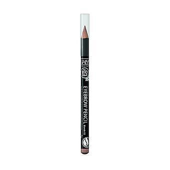 Eyebrow Pencil N ° 02 Blond 1 unit